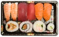 sushi-10-stuks