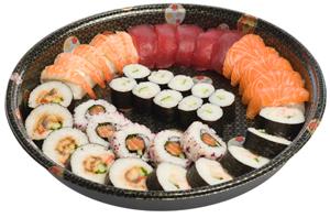 sushi-40-stuks